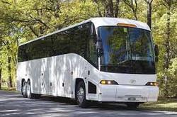River City Charter Bus