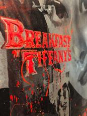 Breakfast @ Tiffany