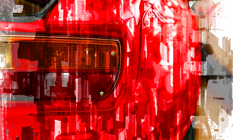 Alfa Romeo GTAm 2