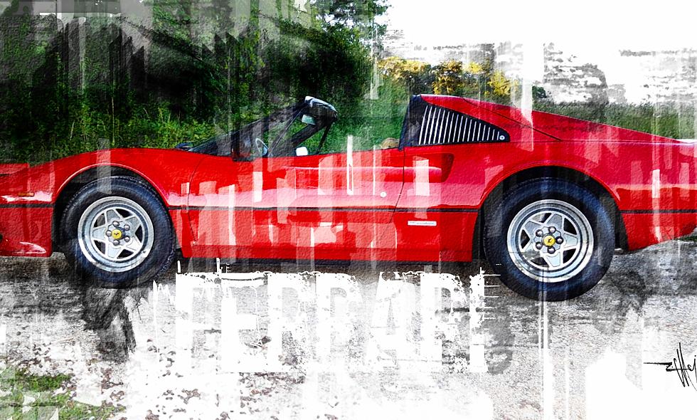Ferrari The Legend