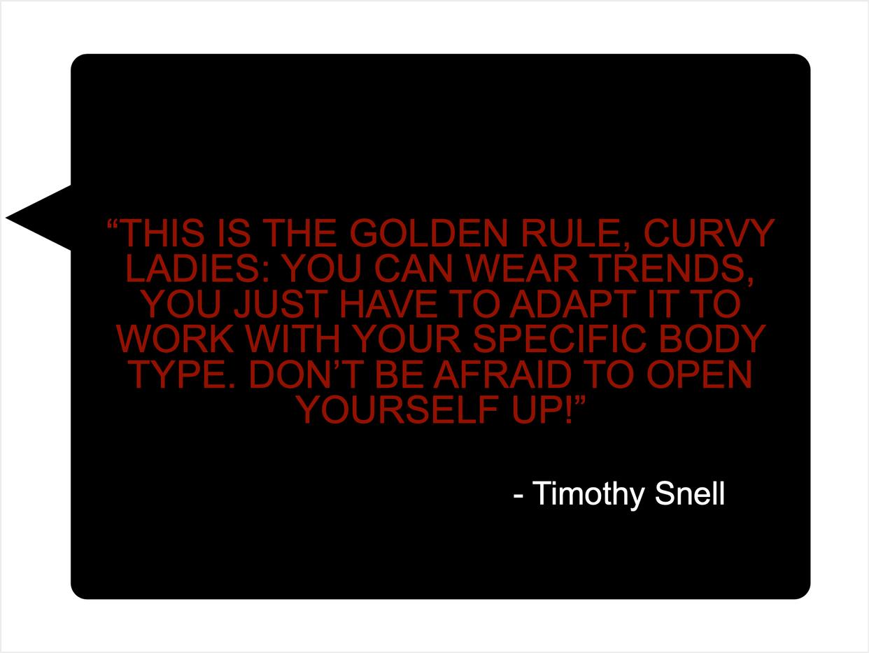 Timothy Snell, Designer/Host