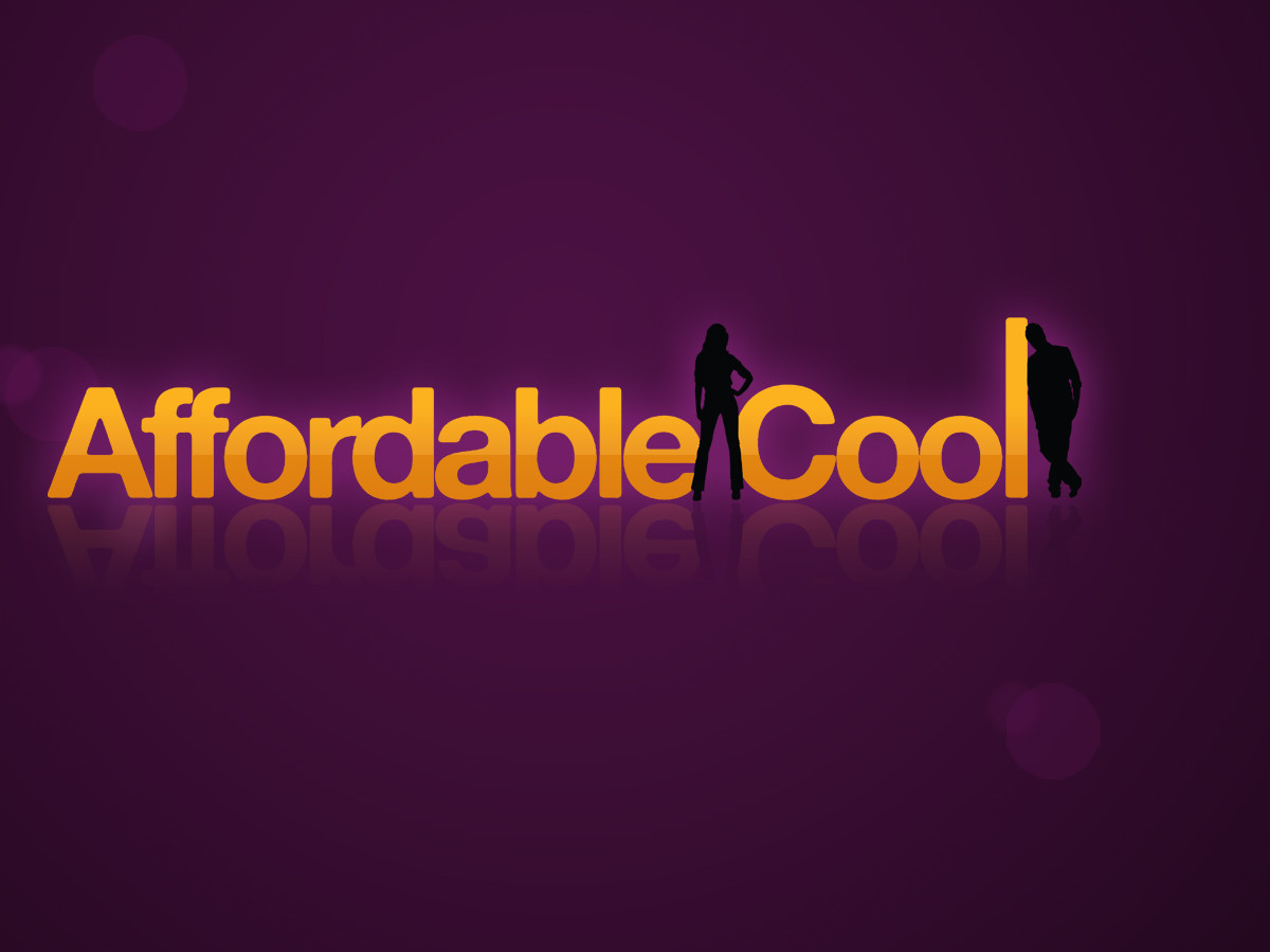 AffordableCool.com (2009 - 20120