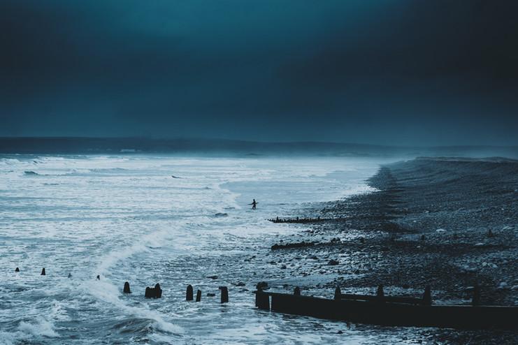 Westward Ho Beach