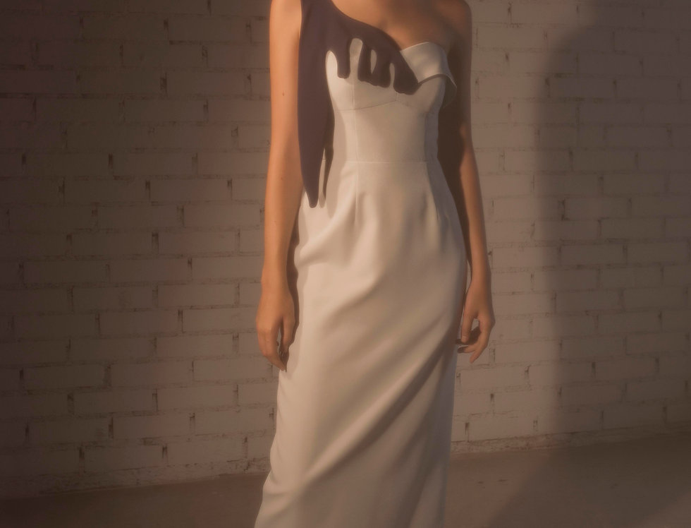 Ligeia Dress (Limited Edition)