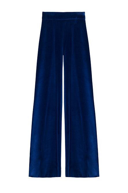 Caril Velvet Pants