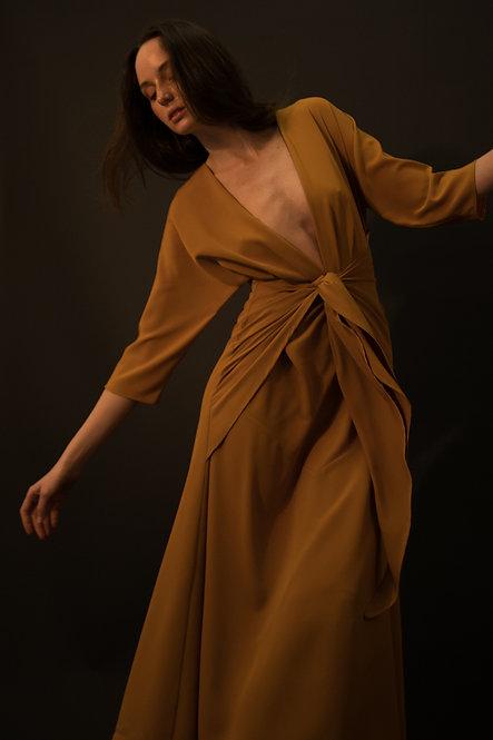 Pia Dress