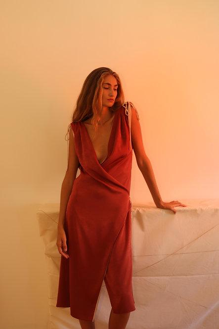 Stamos Reversible Dress