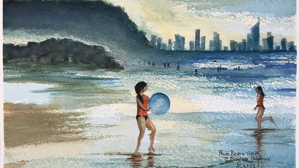 Beach & Water (Brisbane/Gold Coast/Sydney) Click /swipe images