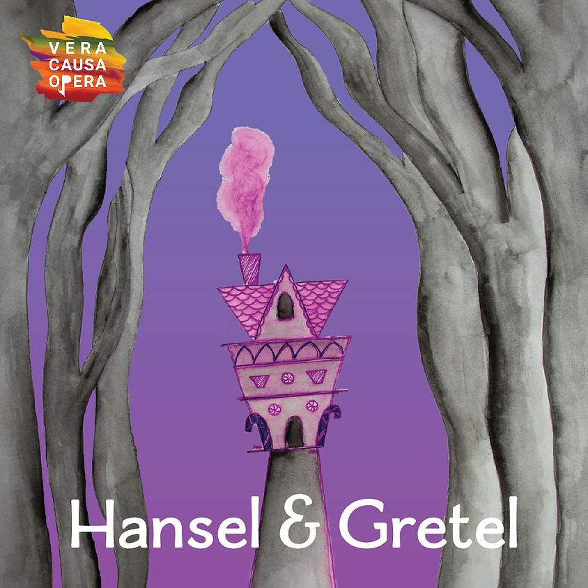 Hansel & Gretel Movie Premiere