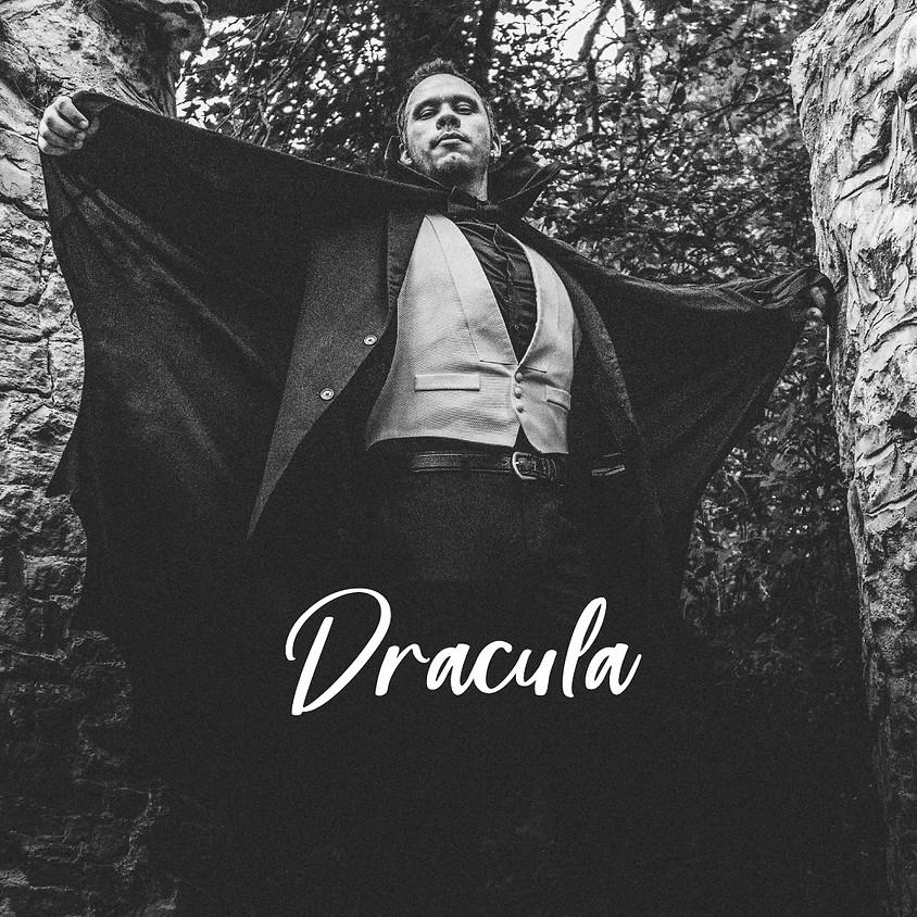 Dracula - Langan - Cambridge