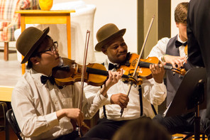 Orchestral Musicians Wanted!