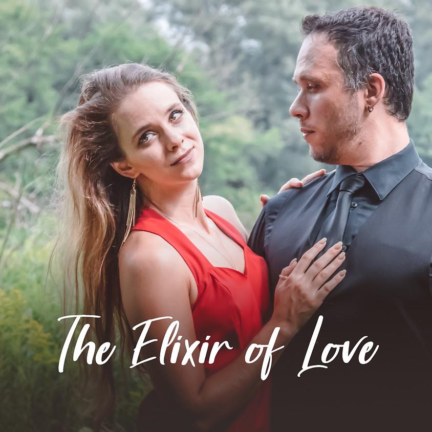 The Elixir of Love - Donizetti - Waterloo