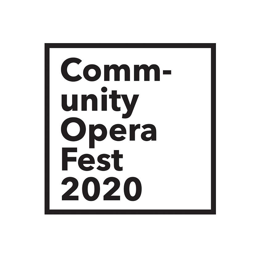 Community Opera Fest 2020 (Waterloo)