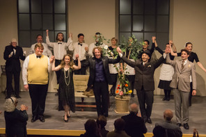 Vera Causa Opera to Perform in Guelph
