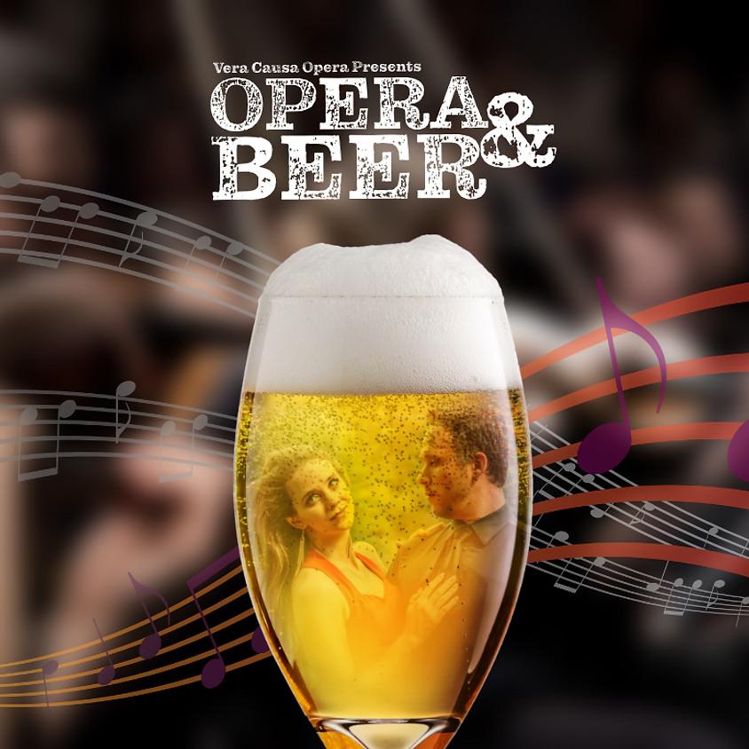 Opera & Beer
