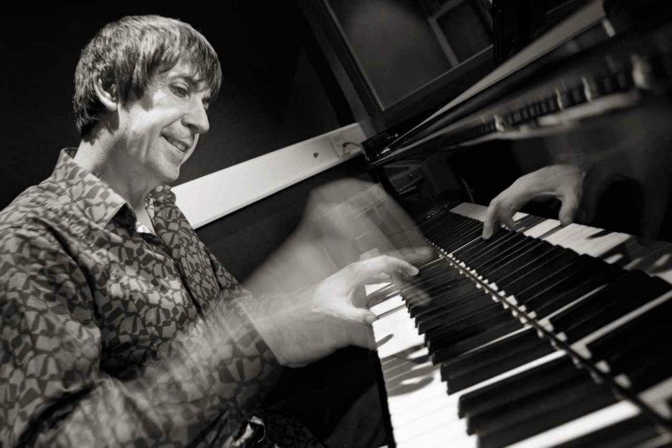 Neil Angilley Trio -