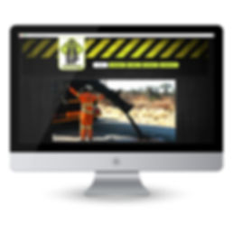 SP Surfacing Website Design