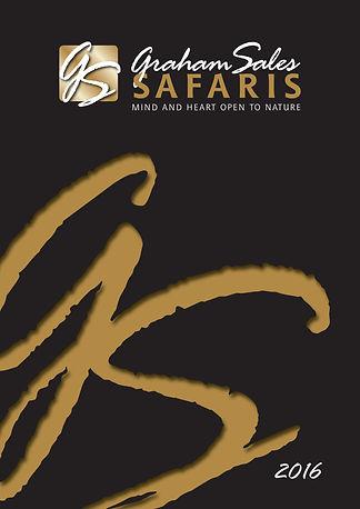 Graham Sales Safaris Marketing Designs