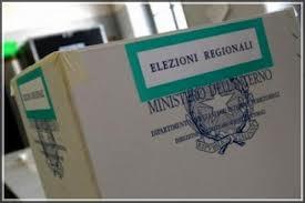 VOTAZIONI REGIONALI SICILIA