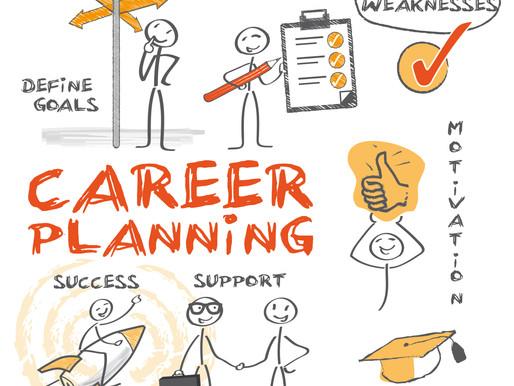 Come impostare un piano di carriera nel reparto vendite