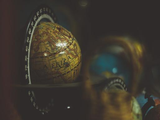 Pensa a come cambiare il mondo