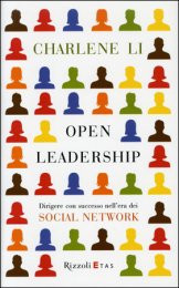 SOCIAL NETWORK IN AZIENDA