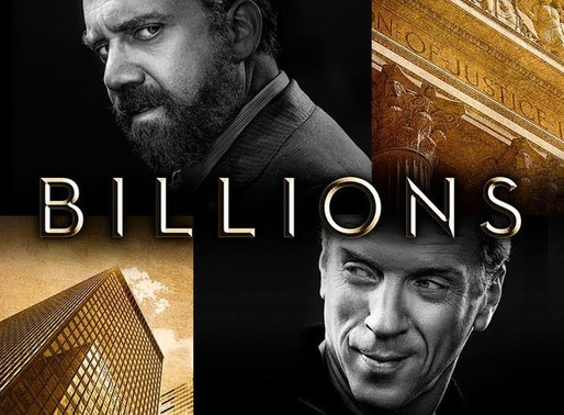 Billions e il Performance Coach
