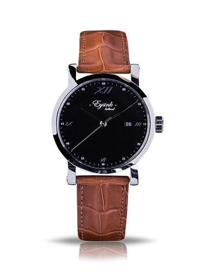Eysink Watches Date Black