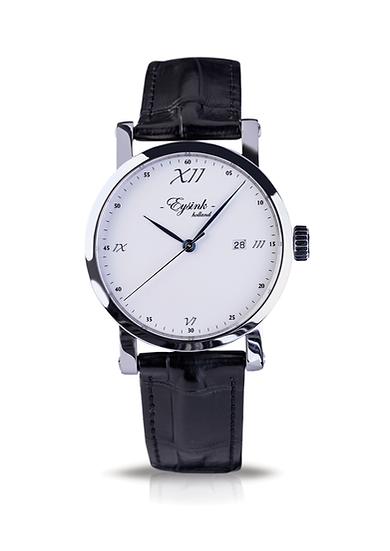 Eysink Watches Date White