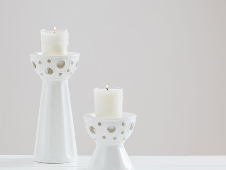 Love Your Candles? Well Show It!