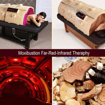 Moxibustion Far-Red Infrared Therapy