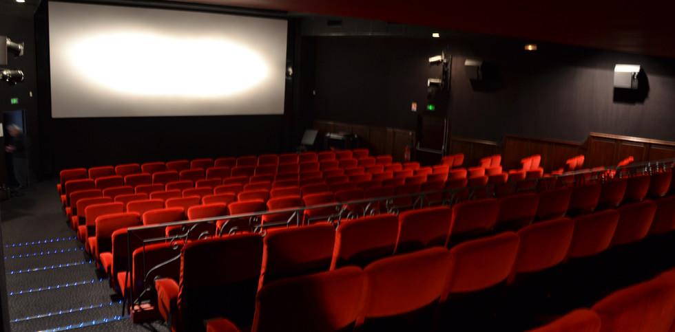 Cinema Le Régent