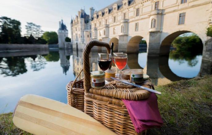 A 10 min du Château de  Chenonceau