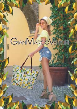 GMV beach bag