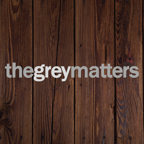 The Grey Matters