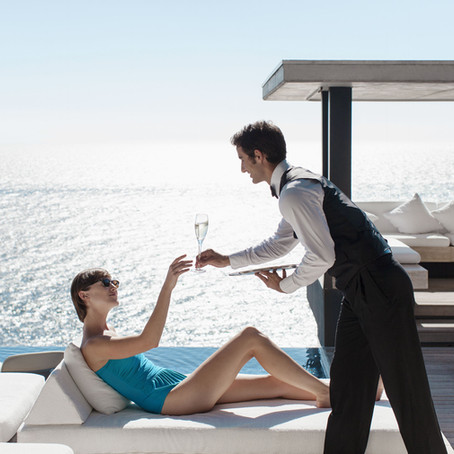 Tipping Guide for All-Inclusive Resorts
