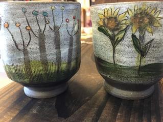 Spotlight on: Mud Lily Designs