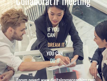Collaborat'IF meeting