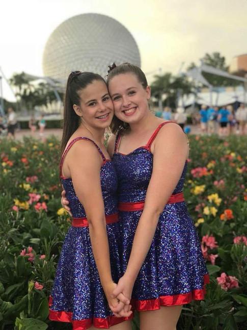 Dancing In Disney 2018