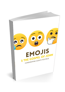 EMOJIs & the Gospel of John