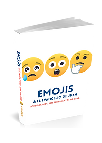 EMOJIS & El Evangelio de Juan