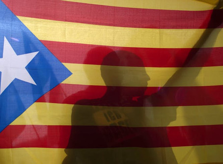 Ripple Effect of Catalonia's Secession on the United States