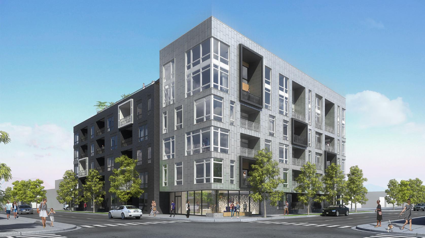 PLATTPOINTE ARRANGES $16.1MM CONDO CONSTRUCTION LOAN
