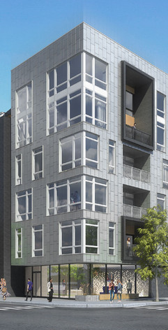 58 Unit Condo Development - Denver, CO