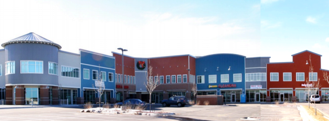 PlattPointe Capital Refinances Colorado Mixed-Use Property