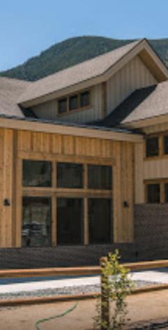 Owner Occupied Retail Development - Georgetown, CO