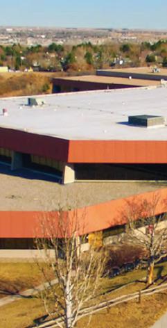 GSA Lease Build-Out - Colorado Springs, CO