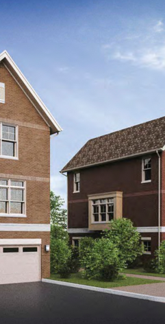 50 Unit Townhome Development - Westminster, CO