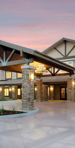 Assisted Living Portfolio Acquisition - Eastern CO
