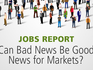 Review: September Jobs Report